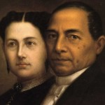 Margarita y Benito