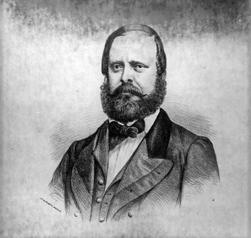 07. José María Patoni