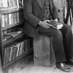 SINAFO 5465 libreria en la calle de Seminario