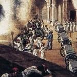 Guerra de Reforma Guadalajara