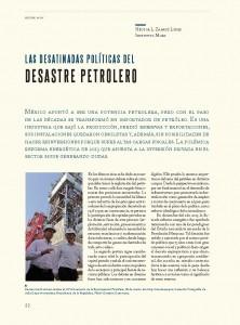 BiC 27 Las desatinadas políticas
