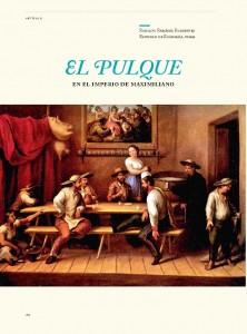 BiC 34 El pulque