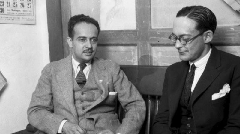 Carlos Noriega Hope, ca. 1928, inv. 23253, SINAFO. Secretaría de Cultura-INAH-MÉX. Reproducción autorizada por el INAH.